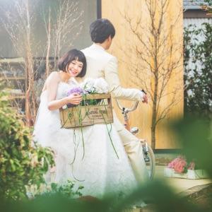 結婚写真イメージ 1